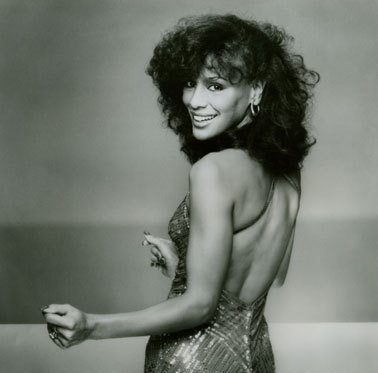 Marilyn McCoo in the 1970s.