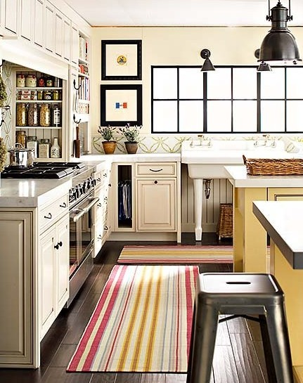 thinkdecor:  kitchen