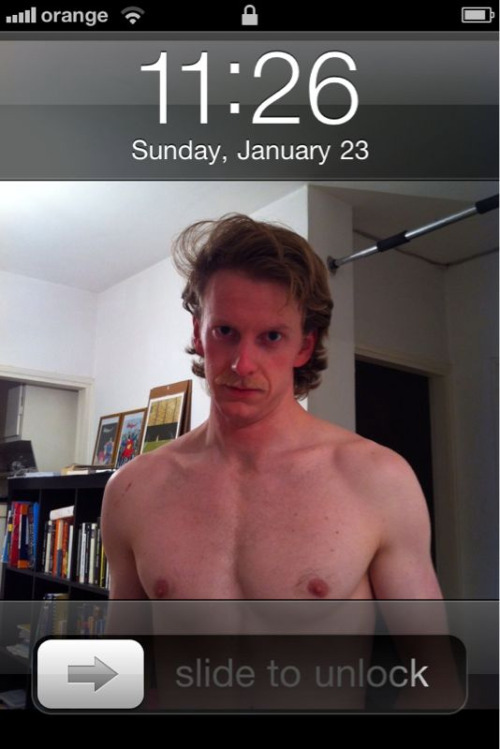 Missed 11:11 again.  Also not a naked lady, but come on…