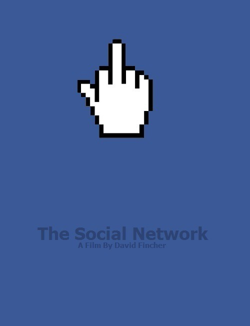 The Social Network by William Matlock