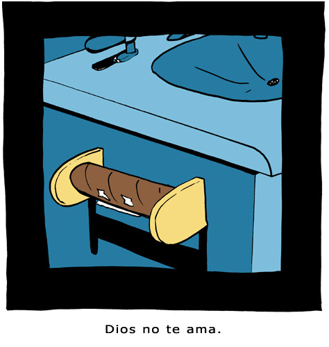 Saturday Morning Breakfast Cereal, http://www.smbc-comics.com/ [Si quieres ver la original, pincha aquí] 2011-01-24