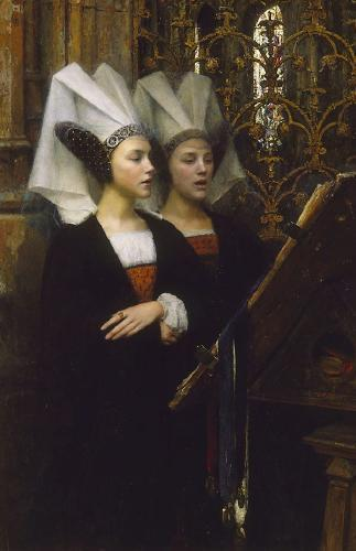 Edgar Maxence - The Book of Peace