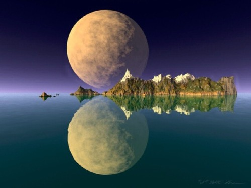 Amazing Pictures From Around The World 1 double vision…^_^