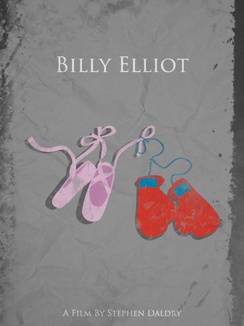 Billy Elliot by Brandon Buczek