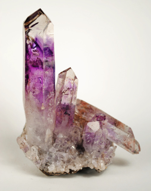 Amethyst from Namibia