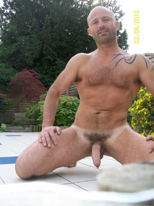 Great foreskin