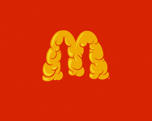 jocelynbernard:  i'm lovin' fat™ (by David Schwen+ Add Contact)