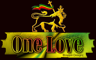 ONE LOVE? ANYBODY?