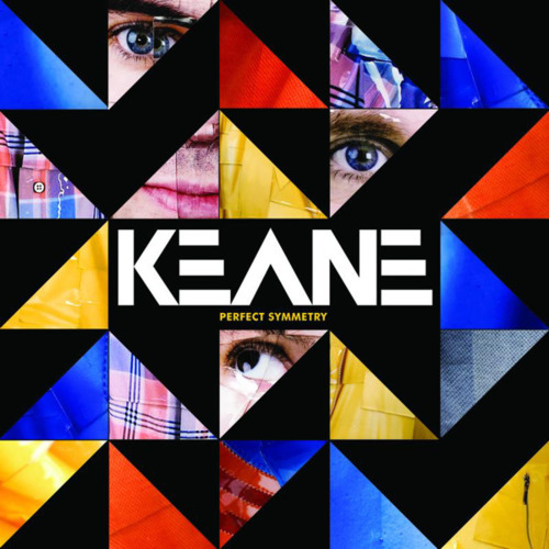 Keane - You Don't See Me