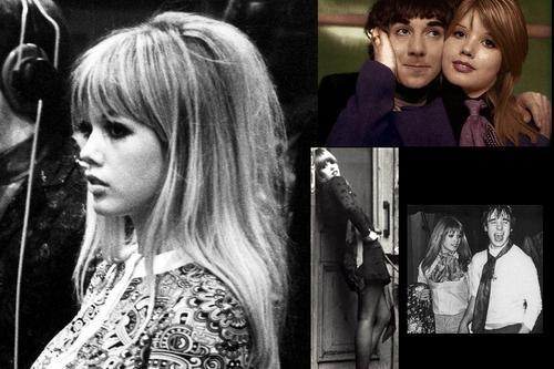 "Keith Moon: - I met her in Bournemouth when I was playing a show. She was 16 and she hung out at the club where we worked, the Disc. Kim Kerrigan: - I thought he was lovely, big wide eyes, very sweet … He was funny, he was lovely, but it wasn't something I was looking for.  Keith Moon: - Sometimes later when I went down to see her, I was on a train and Rod Stewart was on the train. We got chatting and we went to the bar car. It was Rod ""The Mod"" Stewart in those glorious days and he'd just been working with Long John Baldry. He was playing a lot of small discotheques and pubs, doing the same work we were doing. I said to Rod, ""Where are you going?"" He said ""Bournemouth."" ""So'm I."" So I showed Rod a picture of Kim and he said. ""Yeah … that's 'er."" Kim Kerrigan: - That was when Keith introduced me to the pills. I was ready for it. I loved them.   Kim Kerrigan: - It was lovely being part of that family. They were wonderful, absolutely incredible. Kim Moon: - It wasn't the way I planned it, but I really, really loved him. I wouldn't have done it otherwise. I was very young, and things were changing. There were different facets to Keith, and other facets were coming out. He wanted to marry me, he wanted to possess me, he loved the idea of us having his baby, but on the other hand, there was all this other … This was a very small part of his life. There was everything else opening up. The Who were big. So he was very confused, obviously. I said I didn't want to get married, he was sure he did, but at the same time he had all this confusion. It would manifest itself in the aggression, he would get very frustrated. And also the pills … Keith Moon: - It was my managers' idea to keep the marriage a secret … at the time, I didn't care, I just wanted to marry Kim, but my managers and publicist did care about what I did.  Kitty Moon: - It was daft byt Kit Lambert did his nut about the whole affair. When he realised he couldn't persuade Keith not to go through with it, he ordered all of us, family included, to swear a vow of secrecy. His reasoning was Keith was the one who pulled in all the girls and it wouldn't do the group's image any good at all. It was such a shame really because he was our only son and we were so looking forward to the wedding. Looking back I reckon it wouldn't have done any harm for everybody to have known. It would have saved Kim a lot of preoblems. Later on, when the fans found out, she suffered badly. They sent her gravestones and abused her terribly. I still remember the sight of keith chasing one girl and hitting her with a raw egg because he was so angry at what she said to Kim.    Kim Moon: - If we went out together after I had Mandy, if someone talked to me, he'd lose it. We'd go home and he'd start a fight with me. Sometimes, I wouldn't go home with him. I'd get home and he'd be throwing things out of the window, smashing things up. Kim Moon: - Fortunately he's only here for about six months of the year. The rest of the time he's away touring. If he was here all the time I don't think I could stand it. He'll get up in the morning and decide he's going to be Hitler for the day. And he is Hitler. He dresses up, combs his hair over one eye, pencils on a moustache and walks around talking to everybody in a german accent. I just ignore him. Everybody does. We lead seperate lives under the same roof.  Keith Moon: - I suppose that despite the luxury my wife lives in, me and the fans have not made life very easy. She just couldn't handle fame. It got so bad she even resented pop … hated it. She didn't want to come to shows, didn't want to talk about music. She even tried to get me to change because she didn't like to see people laughing at me. Keith Moon: - The pressures on us have been tremendous because of the nature of my work. I have been away from home for long periods. And my wife has been subjected to all kinds of verbal and physical abuse - even having eggs thrown at her. Annette Walter-Lax: - Keith mentioned to me once that he broke her nose with his head. And I think if you do that to your wife, you can't blame her if she doesn't want to stick around. He wasn't proud of it but, on the other hand, he wasn't exactly shy about talking about it either. So maybe inside, he felt that it was terrible, maybe he needed to talk about it because he regretted it so much."
