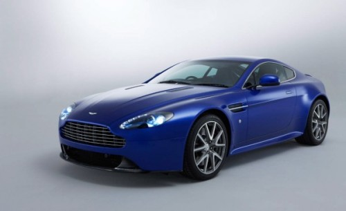 Aston Martin says the new, driver-focused V8 Vantage S bridges the performance gap between the  standard V8 Vantage and the GT4 race car, which won its class at the Nürburgring 24 and at the Spa 24 Hours.