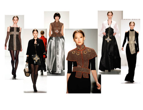 Fall 2007 Collection