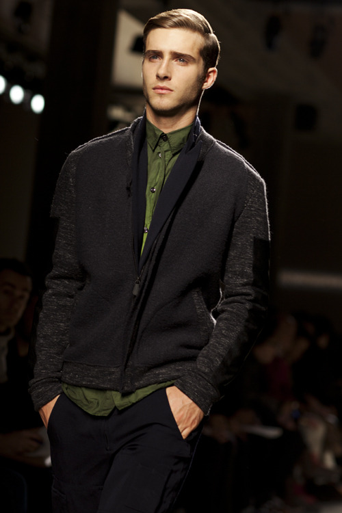 The Sartorialist - Bottega Veneta Best Of Milan Fall 2011