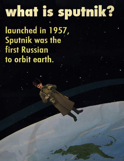 What is Sputnik?
