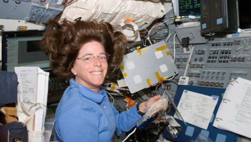 Challenger remembered: Q&A with teacher astronaut Barbara Morgan