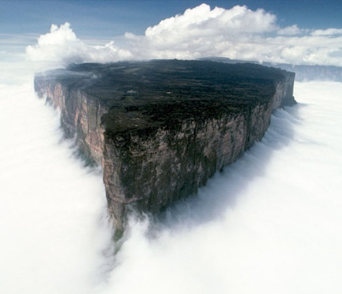 Roraima Mountains - Venezuela