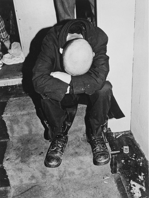 jockohomo:  Alec MacKaye brother or Ian, of the band Minor Threat.