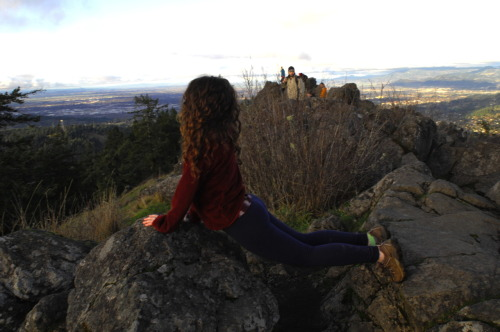 skinners butte Eugene, OR  Submitted by: gabriellegervilla