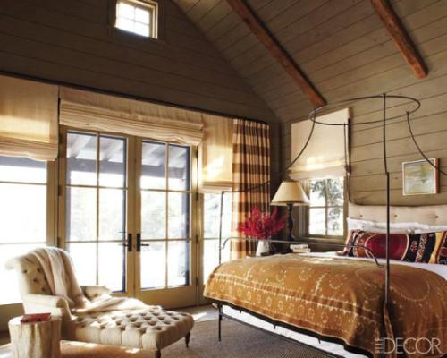 worldly charm bedroom