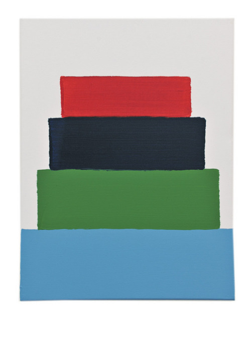 Martin Creed / Work No. 1116, 2011