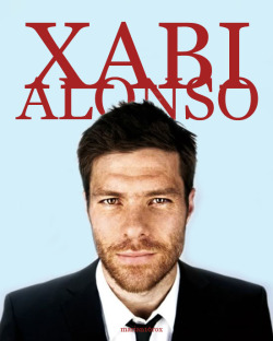 Xabi Alonso #14 | Spain NT & Real Madrid CF