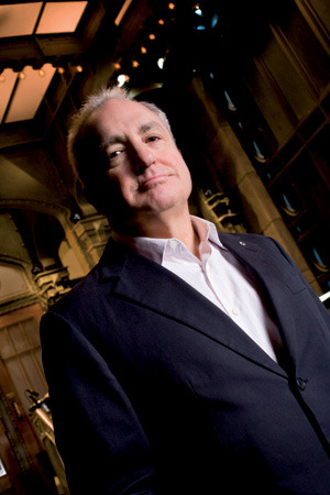 "Lorne Michaels is the subject of this Sunday's Master Class on  OWN (The Oprah Winfrey Network). Master Class features different  celebrities speaking one-on-one to the camera about their lives and if this preview is anything to go by, Lorne's episode should be quite interesting. Michaels will discuss SNL and some of the show's most memorable moments, cast members and hosts  as well as his own legacy as executive producer of the show. ""Do  I want to be one of those people who insists on working after he has  a  stroke? No, but I don't really intend to be that person to have a   stroke if I can possibly avoid it,"" the New York Post quotes him as  saying. Master Class airs Sunday at 8/7c on OWN."