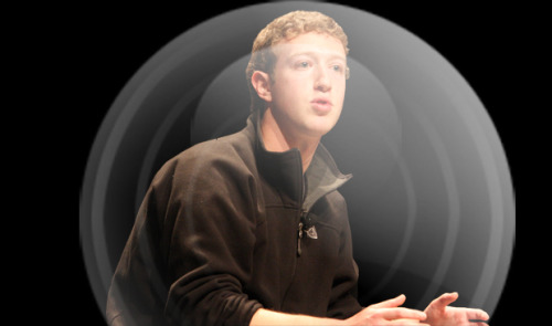 "Is Facebook a Bubble?  Bloomberg reports that a poll of global investors reveals that 69% of them think that  Facebook is overvalued. Just 10% thought it was ""properly valued"" (and  4% thought it undervalued), while 17% had ""no idea."" Bloomberg conducted the poll over the past weekend, and revealed the results  yesterday. One of the poll respondents, John J. Lee of PGB Trust &  Investments, minced no words talking to Bloomberg: ""Those  investing in Facebook, expecting it to be the next Google, might be in  for some bad news along the way. Eventually, all fads get cheaper  copycat lookalikes. While being first to market makes Facebook a winner,  another faster, stronger company with more something will come along  and dilute its value."""