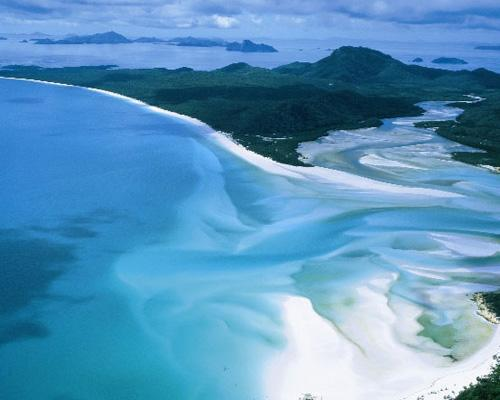 8 of the greatest eco-friendly beaches in the world
