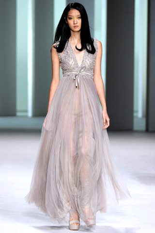 This is sooo going to be my prom dress. Except, less translucent.