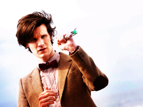 fuckyeahdoctorwhoandspliff:  long hair!Matt Excuse for a moment, my ovaries just exploded