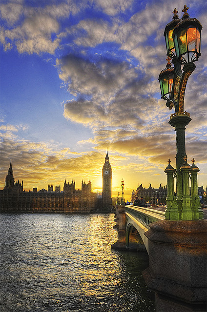 besttravelphotos:   London, England