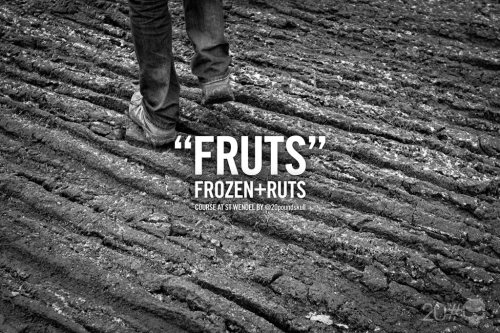 "via cycleboredom:  Officially launching the term ""FRUTS"" on the eve of the CX World Champs in St. Wendel. Seems like a good combo. The original fantastic shot is by @20poundskull Check out the 20poundskull website for updates on the Americans invading Germany."