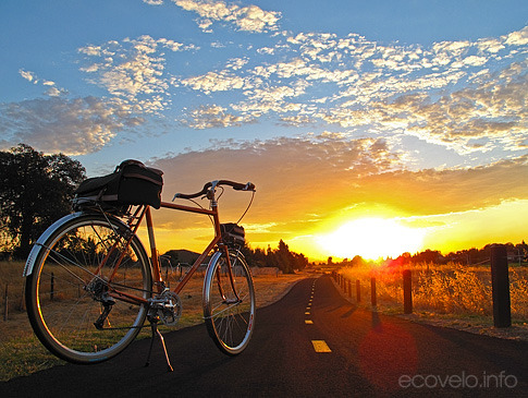 Cycling Nirvana
