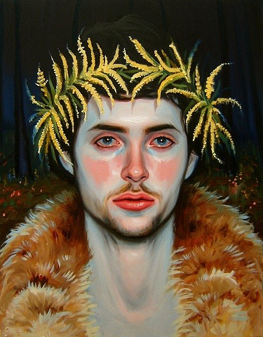 kris knight, laurel, 2010