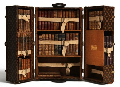Louis Vuitton: 100 Legendary Trunks, the book 3/4