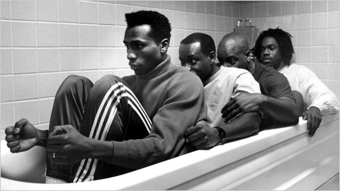 ihearthis  Cool Runnings, 1993