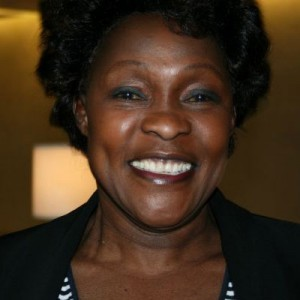 Betty Bigombe