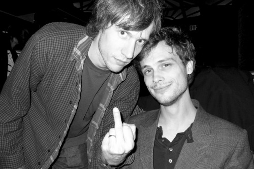 terrysdiary:  Swanson and Gubler
