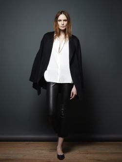 andyheart:  THE ROW PRE-FALL 2011 - I think I'm in love.