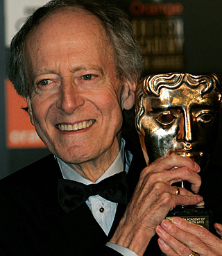 James Bond film composer John Barry dies Barry did so much more than Bond, but seriously… all you need is that theme to make a legendary career. R.I.P.