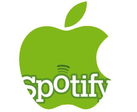 Spotify Blames Apple For Difficulties Launching In The US  Cult Of Mac reports:  Although wildly popular where it's available in Europe, streaming music service Spotify has had a hard time breaking into the United States, having missed their self-imposed, end-of-year 2010 deadline due to music label recalcitrance.Recent reports indicate that Spotify has finally managed to sign a deal with Sony, and it's expected that more labels will soon follow suit. But why did it take so long to make this progress? Spotify's head of business development Faisal Galaria thinks it's because of Apple:Galaria explains the problem in an interview with StrategyEye: If you're the digital team [at a label] and 80% of your revenue was coming from one place, how much are you going to p*ss them off until someone else can guarantee all that revenue from a new source?Put yourself into their shoes for a moment – you're a nice, fat big executive at label X, Y, Z. You're getting half a million dollars a year as long as you hit your bonus. Your bonus means that 80% of your revenues comes from iTunes. Are you going to tell iTunes where to go? Because your half a million dollar bonus has now gone. Galaria goes on to suggest that Apple might be actively cock-blocking Spotify's entry into the US because of their own cloud music ambitions, which may well be true. If Cupertino's going to go on standing in Spotify's way, though, it would be nice if they'd compensate for it by introducing their own, equally excellent streaming music service. Some of us are really sick of waiting.  A friend of mine just recently explained and showed to me what Spotify is all about. And it's brilliant! I really do hope it does make it to this continent, or as Cult Of Mac suggests, Apple comes with its own proposal.