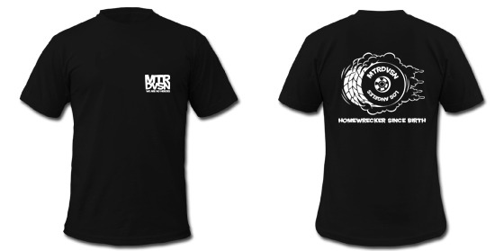 motordivision:  New Shirts Ok lets try this again. I will be giving away 4 shirts this time. Rules as follows  must follow Motordivision  must love this post must reblog this post.  Good Luck This like all the other shirts will be on a limited run.  Pre-orders are being taken right now. Paypal: mtrdvsn@gmail.com Price: $25 shipping included with the states           $30 shipping included worldwide.  Winners will be announced in 2 weeks on Feb. 11. 2011  No Heroes Austin supports this post.