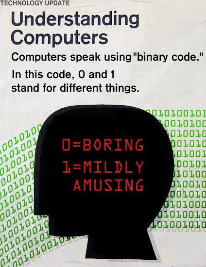 What Is Binary Code?