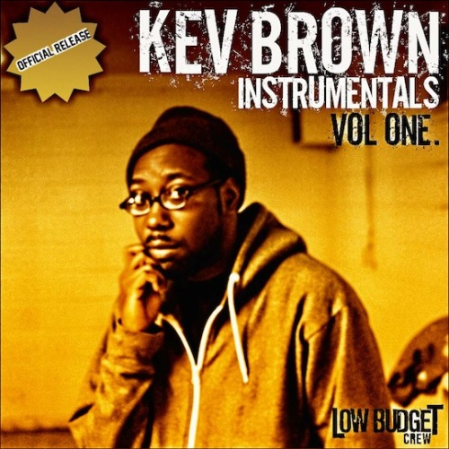 New Instrumental album by Kev Brown. This one is a FA SHO banger so visit the link below and witness for yourself.  Name Your Own Price—-> http://kevbrown.bandcamp.com/