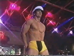 David Zepeda - HOT! stripping on a bar Bulge/Butt (VIDEO)
