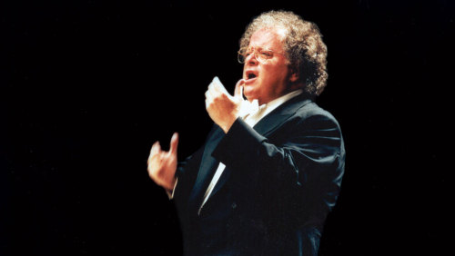 Celebrating James Levine's 40 Years at The Met