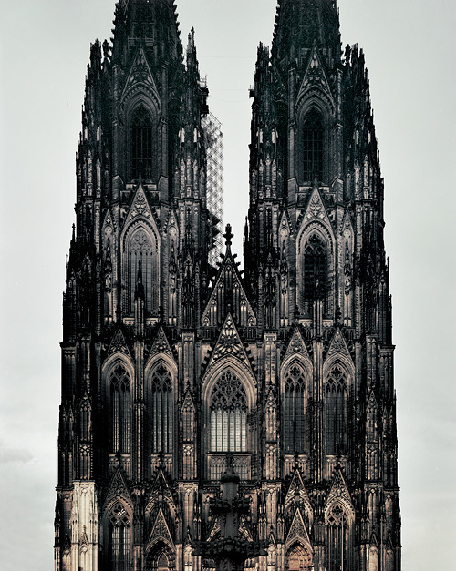 Cologne Cathedral, Germany via