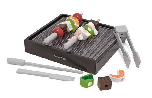 Grill Set $19.99 from Mellisa & Doug Here