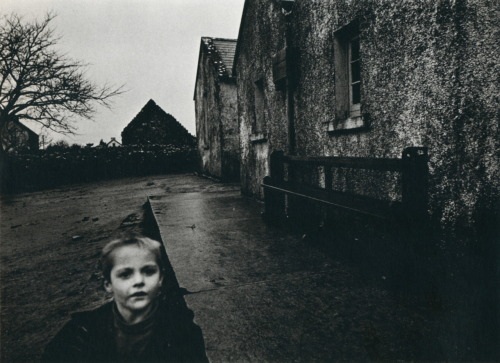 workman:  Eva Rubinstein Boy in schoolyard near Galway Ireland, 1970 From Eva Rubinstein  Thursday …