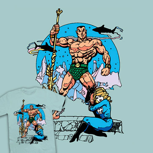 Amore Namor available at Mighty Fine